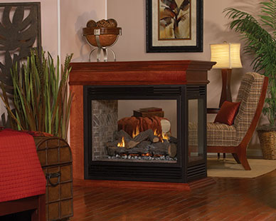 White Mountain Hearth Tahoe Premium Direct Vent