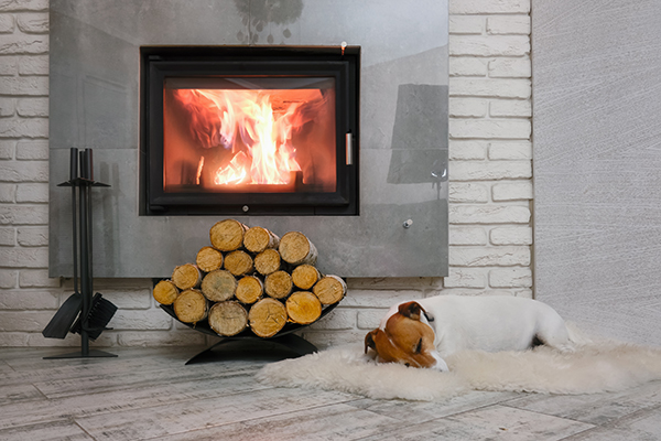 Fire Place Maintenance
