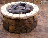 Outdoor Firepit - Talor