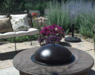 Outdoor Firepit - Custom Covers